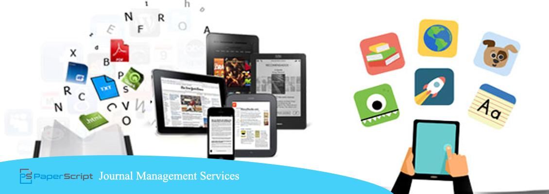Journal Management Services